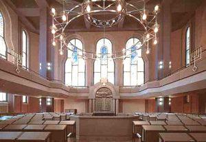 Jüdische Gemeinde Mannheim